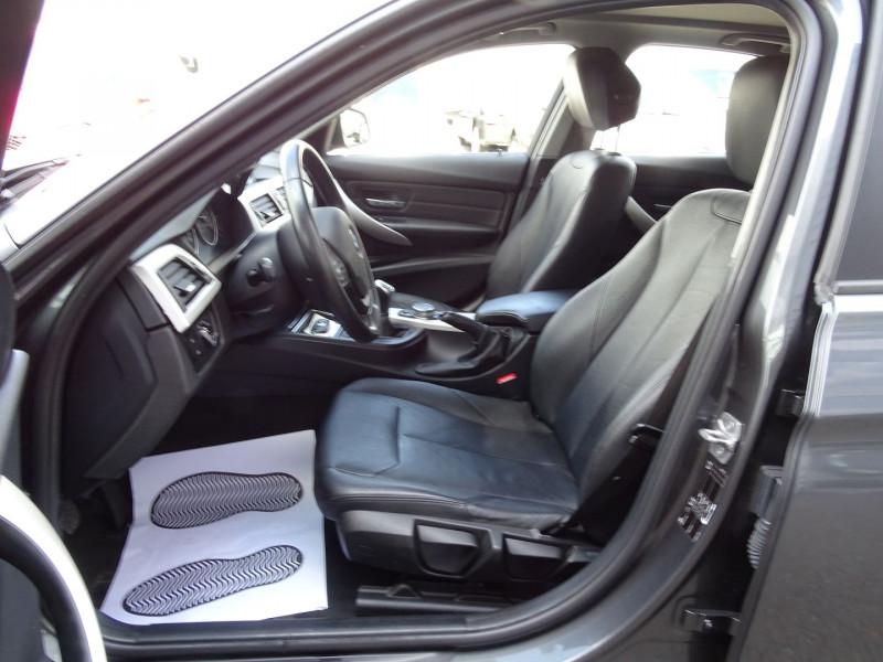 Photo 5 de l'offre de BMW SERIE 3 (F30) 320D 163CH EFFICIENTDYNAMICS EDITION LOUNGE à 14990€ chez International Auto Auneau