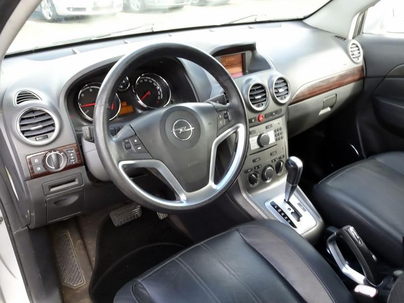 Photo 11 de l'offre de OPEL ANTARA 2.0 CDTI150 COSMO PACK BA à 7690€ chez International Auto Auneau