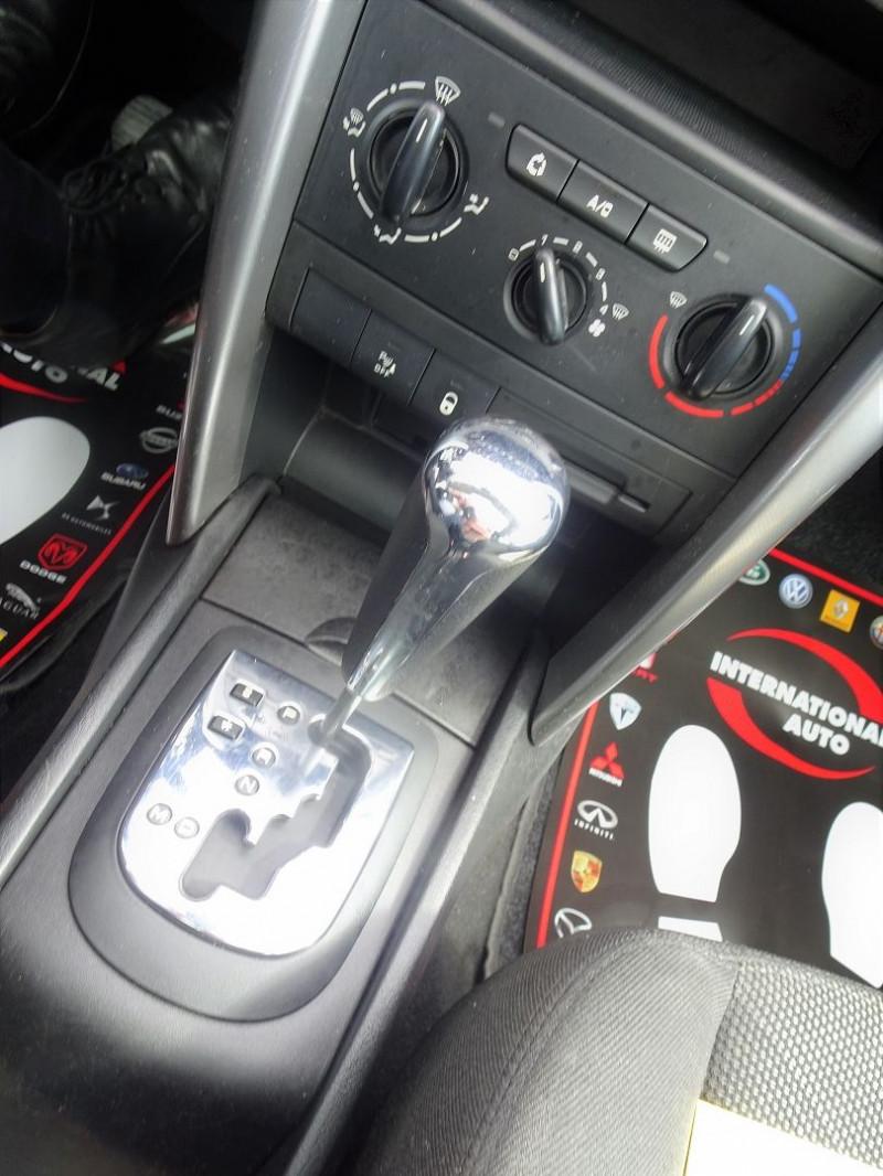 Photo 10 de l'offre de PEUGEOT 207 SW 1.6 VTI 16V PREMIUM BA à 5990€ chez International Auto Auneau