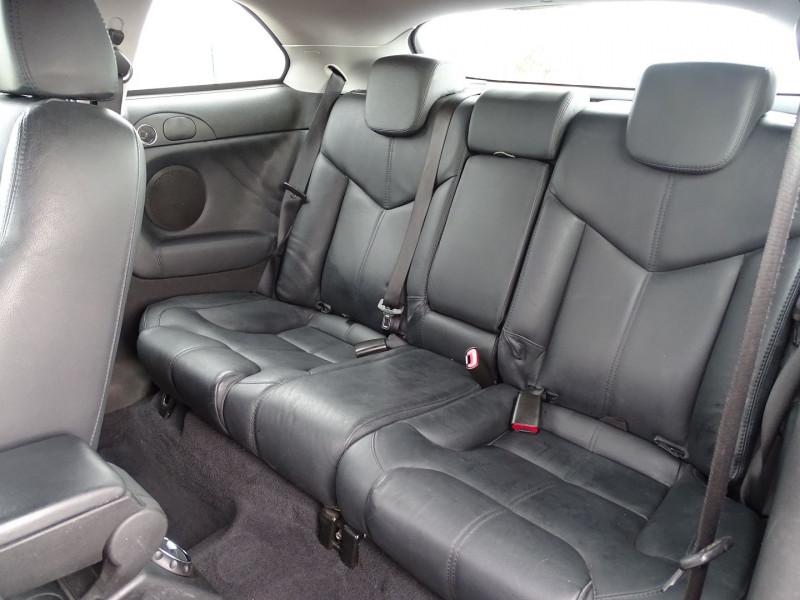 Photo 7 de l'offre de ALFA ROMEO GT 1.9 JTD150 MULTIJET SELECTIVE à 7790€ chez International Auto Auneau