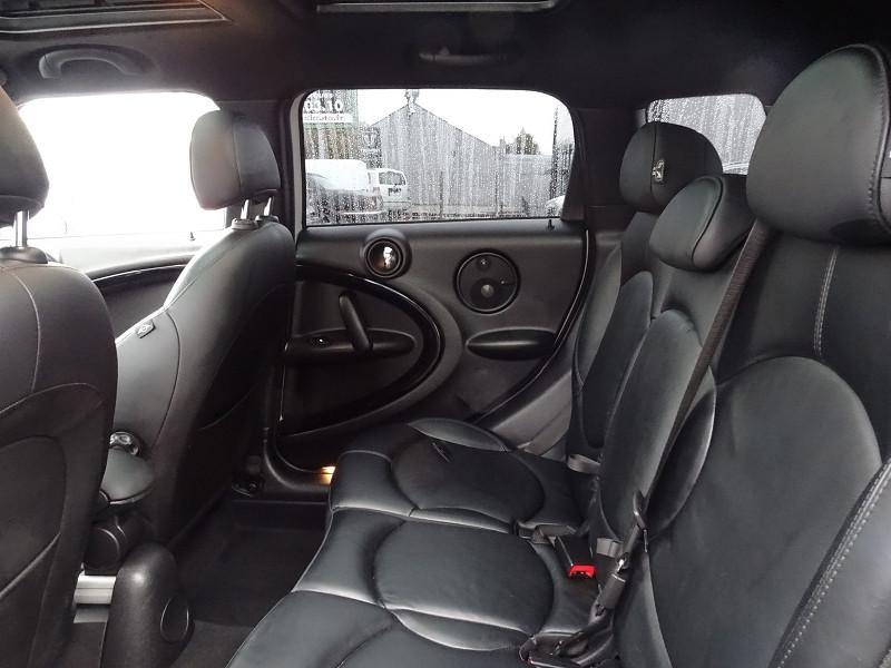 Photo 6 de l'offre de MINI COUNTRYMAN COOPER S 184CH ALL4 BVA à 13490€ chez International Auto Auneau