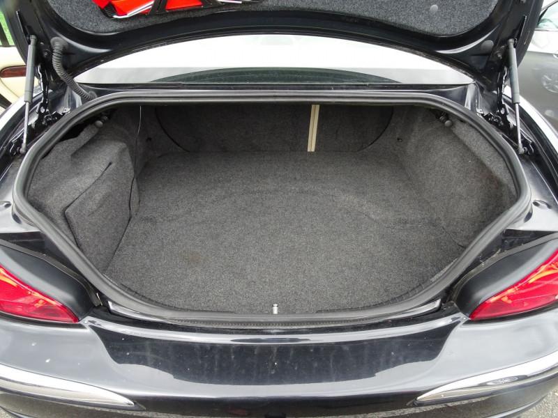 Photo 17 de l'offre de JAGUAR X-TYPE 3.0 V6 EXECUTIVE à 8790€ chez International Auto Auneau