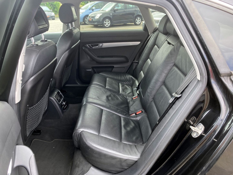 Photo 10 de l'offre de AUDI A6 2.7 V6 TDI 180CH DPF AMBITION LUXE QUATTRO TIPTRONIC à 9590€ chez International Auto Auneau