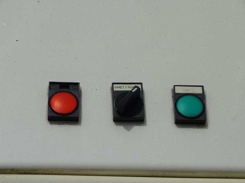 Photo 6 de l'offre de IVECO DAILY CCB 35C11 EMP 3.45M à 14590€ chez International Auto Auneau