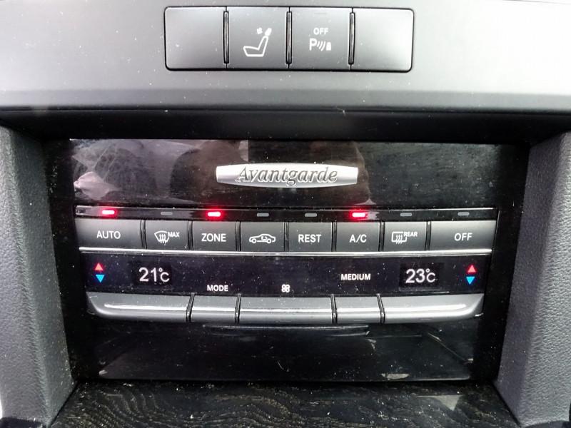 Photo 9 de l'offre de MERCEDES-BENZ CLASSE E BREAK (S212) 220 CDI BE AVANTGARDE EXECUTIVE BA à 14890€ chez International Auto Auneau