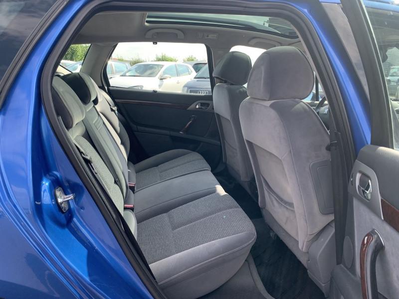 Photo 7 de l'offre de PEUGEOT 407 SW 2.0 HDI136 EXECUTIVE PACK à 4590€ chez International Auto Auneau