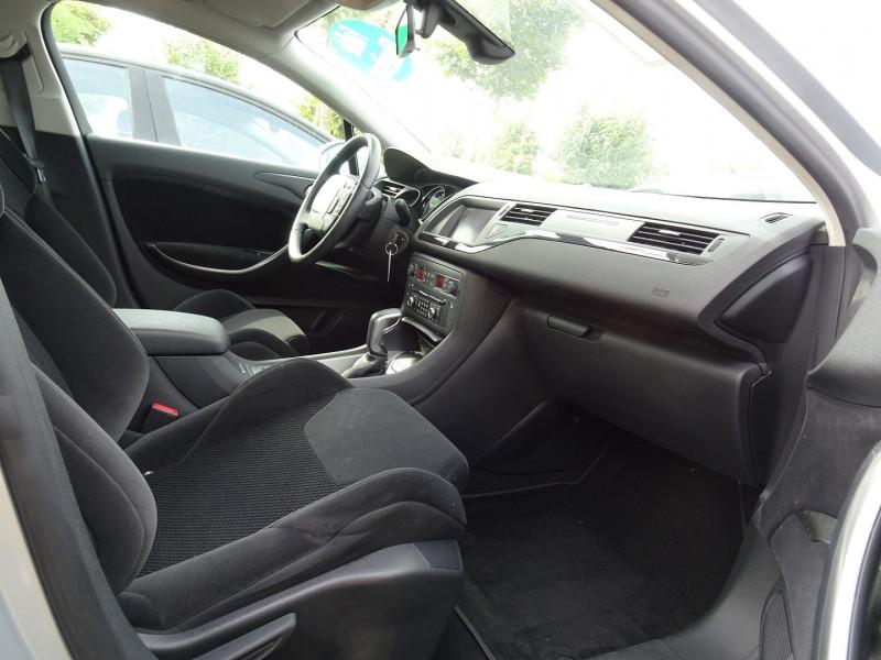 Photo 10 de l'offre de CITROEN C5 2.0 16V CONFORT BAA à 8990€ chez International Auto Auneau