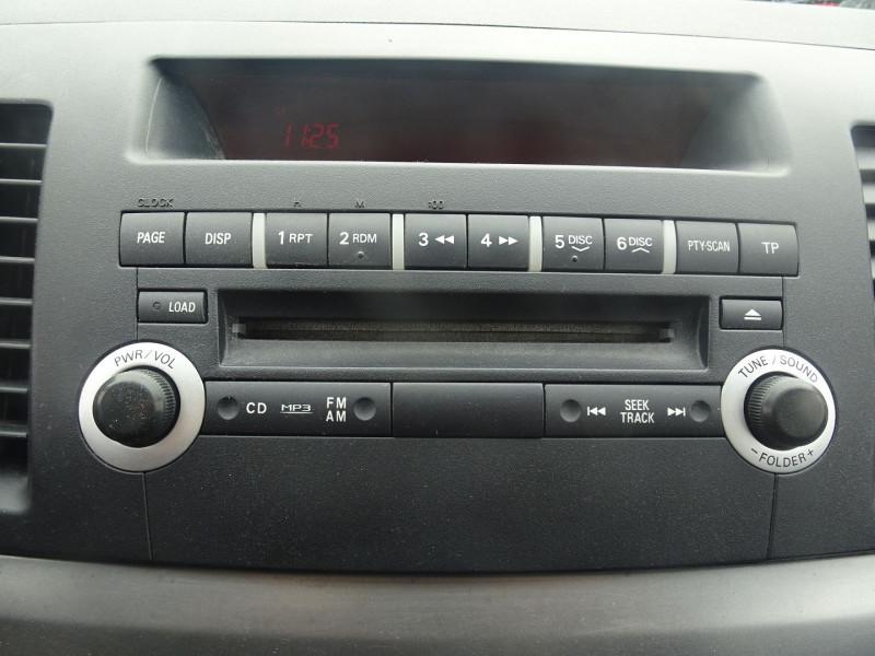 Photo 16 de l'offre de MITSUBISHI LANCER 2.0 DI-D INTENSE 4P à 7490€ chez International Auto Auneau