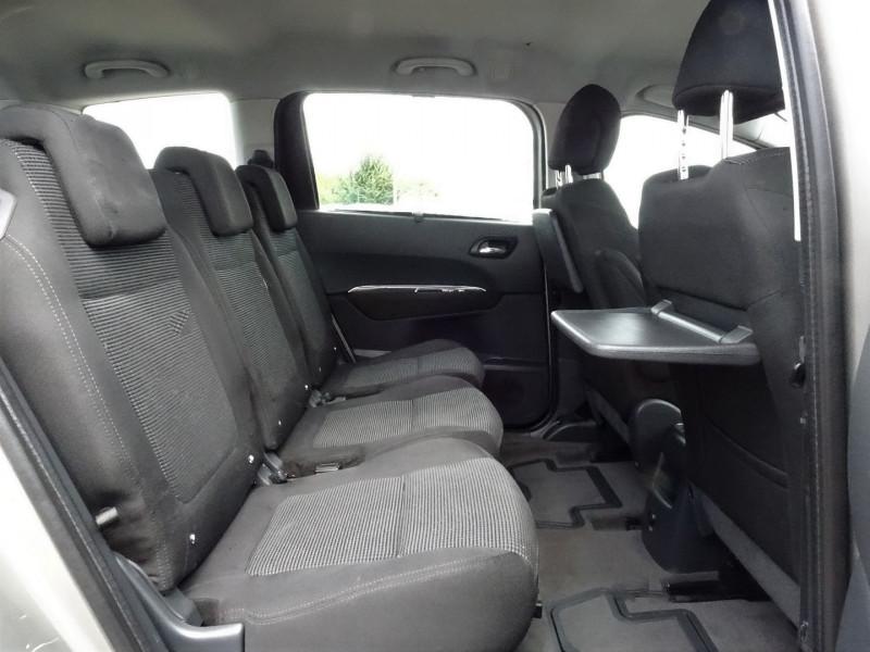 Photo 7 de l'offre de PEUGEOT 5008 1.6 HDI FAP CONFORT PACK 7PL à 3590€ chez International Auto Auneau