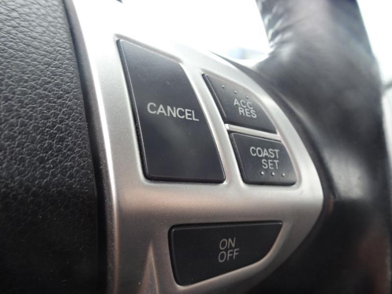 Photo 14 de l'offre de MITSUBISHI LANCER 2.0 DI-D INTENSE 4P à 7490€ chez International Auto Auneau