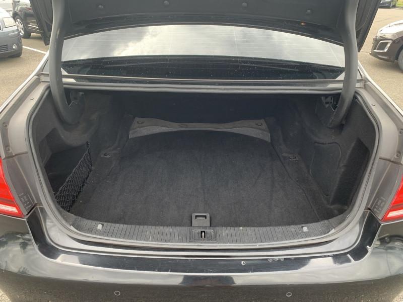 Photo 20 de l'offre de MERCEDES-BENZ CLASSE E (W212) 200 BLUETEC EXECUTIVE 7G-TRONIC PLUS à 16990€ chez International Auto Auneau