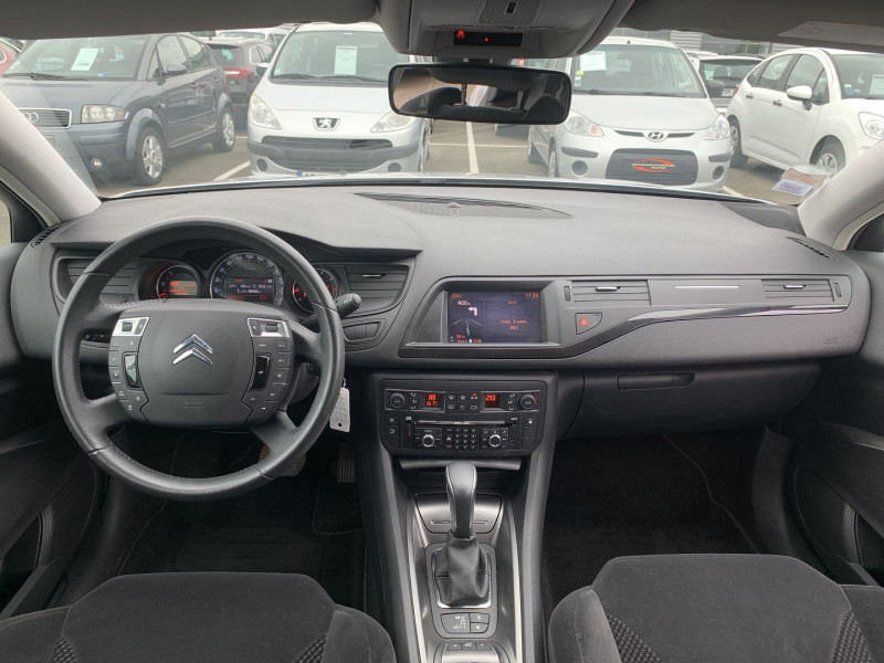 Photo 6 de l'offre de CITROEN C5 2.0 16V CONFORT BAA à 8990€ chez International Auto Auneau
