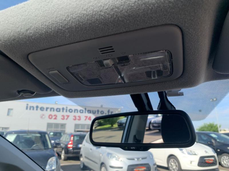 Photo 14 de l'offre de TOYOTA VERSO-S 100 VVT-I LOUNGE à 7990€ chez International Auto Auneau