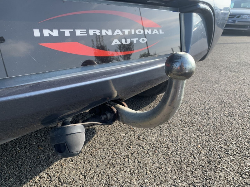 Photo 18 de l'offre de RENAULT TWINGO II 1.5 DCI 65CH DYNAMIQUE à 5790€ chez International Auto Auneau