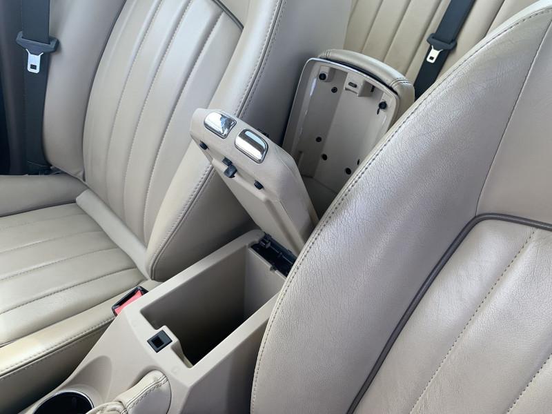 Photo 10 de l'offre de JAGUAR X-TYPE 3.0 V6 EXECUTIVE à 8790€ chez International Auto Auneau