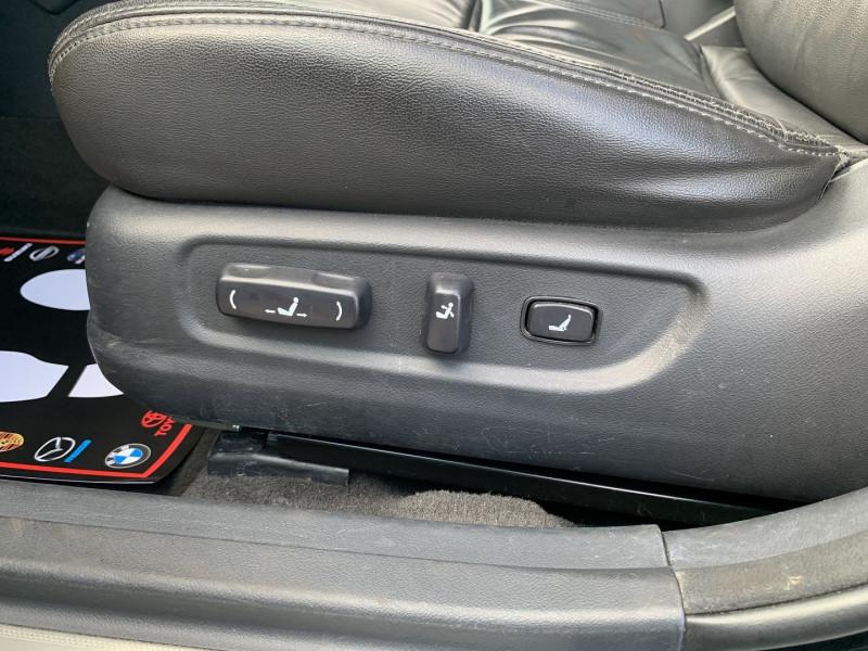 Photo 16 de l'offre de HYUNDAI AZERA 2.2 CRDI155 PACK PREMIUM à 7790€ chez International Auto Auneau