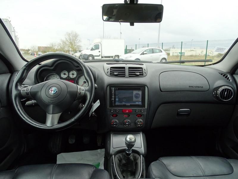 Photo 9 de l'offre de ALFA ROMEO GT 1.9 JTD150 MULTIJET SELECTIVE à 7790€ chez International Auto Auneau