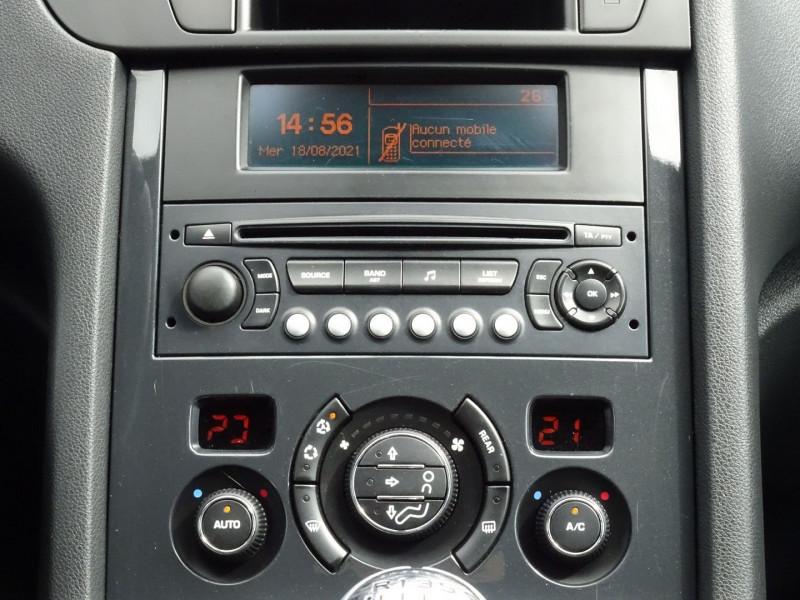 Photo 9 de l'offre de PEUGEOT 5008 1.6 HDI FAP CONFORT PACK 7PL à 3590€ chez International Auto Auneau