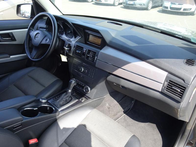 Photo 12 de l'offre de MERCEDES-BENZ CLASSE GLK (X204) 320 CDI 4 MATIC à 13990€ chez International Auto Auneau