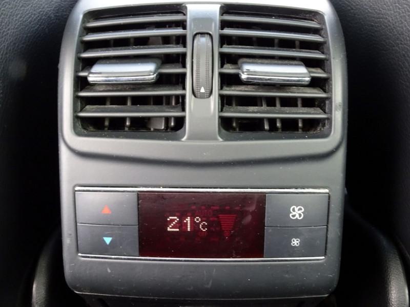 Photo 16 de l'offre de MERCEDES-BENZ CLASSE E BREAK (S212) 220 CDI BE AVANTGARDE EXECUTIVE BA à 14890€ chez International Auto Auneau