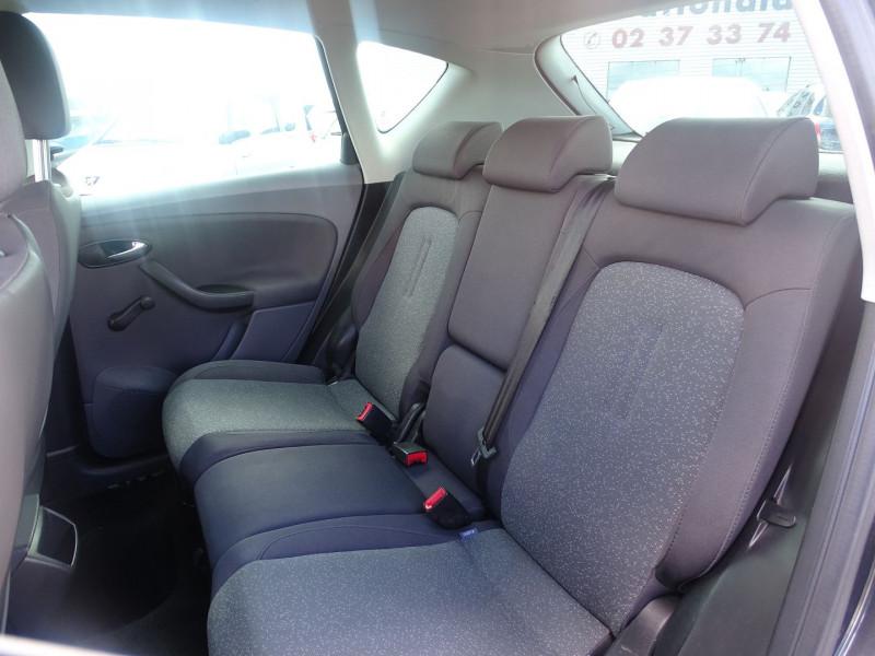 Photo 7 de l'offre de SEAT ALTEA 1.6 REFERENCE à 5290€ chez International Auto Auneau