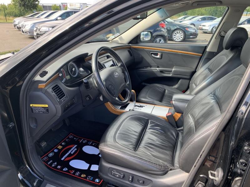 Photo 4 de l'offre de HYUNDAI AZERA 2.2 CRDI155 PACK PREMIUM à 7790€ chez International Auto Auneau