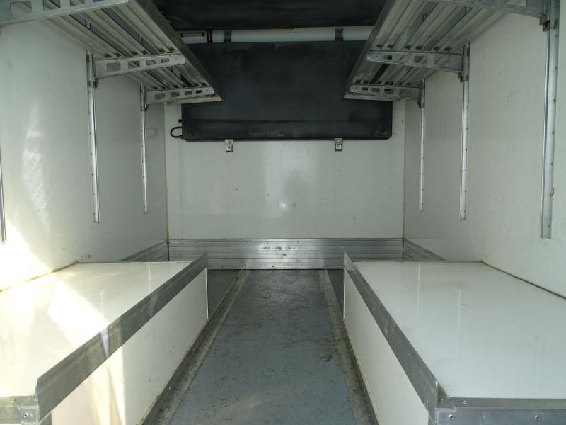 Photo 12 de l'offre de IVECO DAILY CCB 35C11 EMP 3.45M à 14590€ chez International Auto Auneau