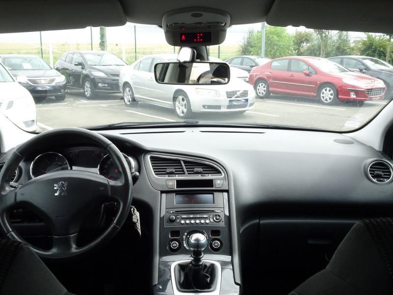Photo 4 de l'offre de PEUGEOT 5008 1.6 HDI FAP CONFORT PACK 7PL à 3590€ chez International Auto Auneau