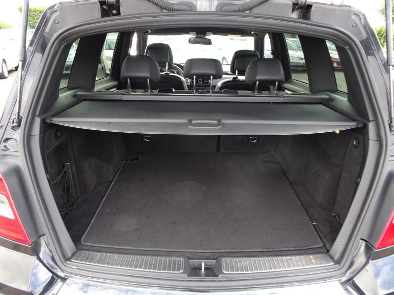 Photo 20 de l'offre de MERCEDES-BENZ CLASSE GLK (X204) 280 PACK SPORT 4 MATIC à 13490€ chez International Auto Auneau