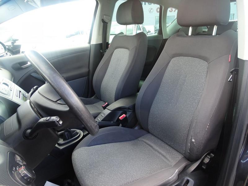Photo 6 de l'offre de SEAT ALTEA 1.6 REFERENCE à 5290€ chez International Auto Auneau