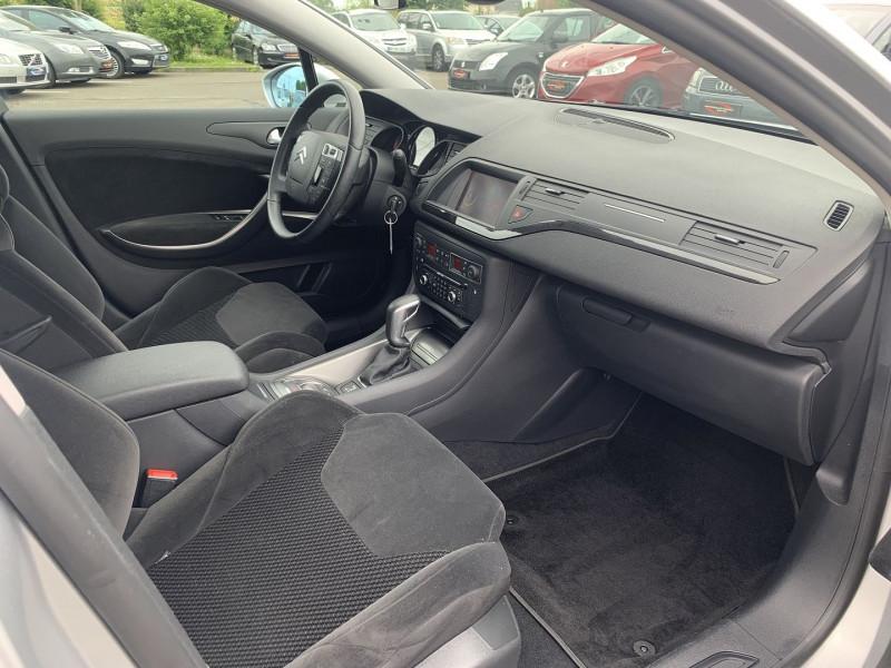 Photo 3 de l'offre de CITROEN C5 2.0 16V CONFORT BAA à 8990€ chez International Auto Auneau