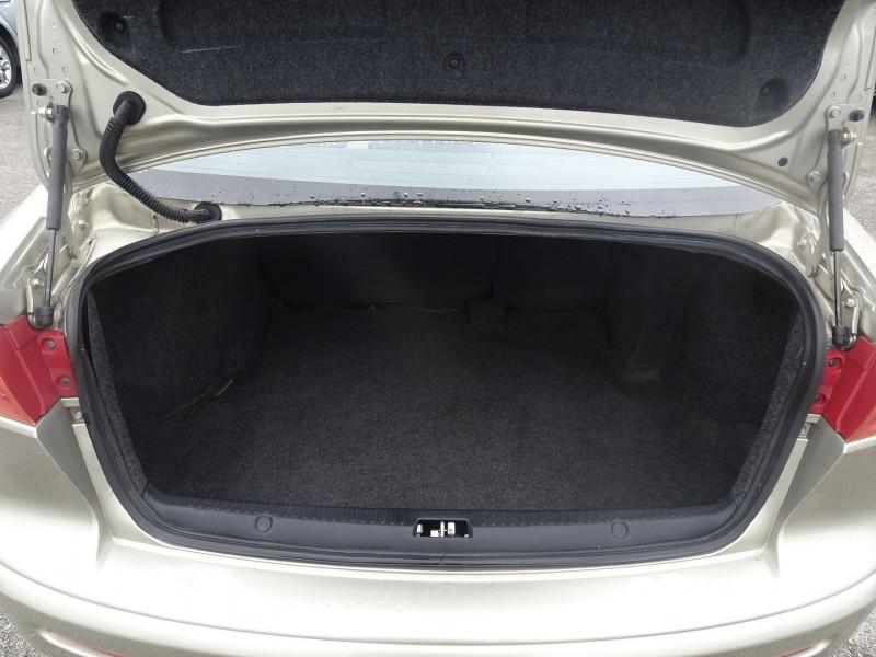 Photo 17 de l'offre de MITSUBISHI LANCER 2.0 DI-D INTENSE 4P à 7490€ chez International Auto Auneau