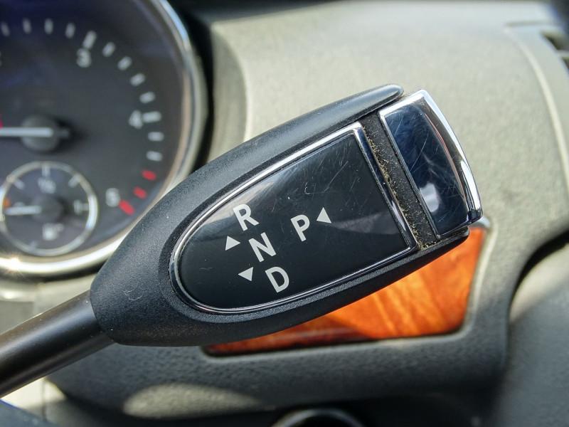 Photo 8 de l'offre de MERCEDES-BENZ CLASSE R (W251) 320 CDI PACK LUXE 7GTRO à 10490€ chez International Auto Auneau