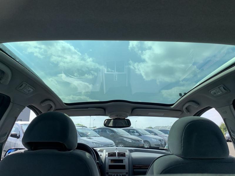 Photo 20 de l'offre de PEUGEOT 407 SW 2.0 HDI136 EXECUTIVE PACK à 4590€ chez International Auto Auneau