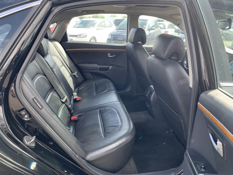 Photo 7 de l'offre de HYUNDAI AZERA 2.2 CRDI155 PACK PREMIUM à 7790€ chez International Auto Auneau