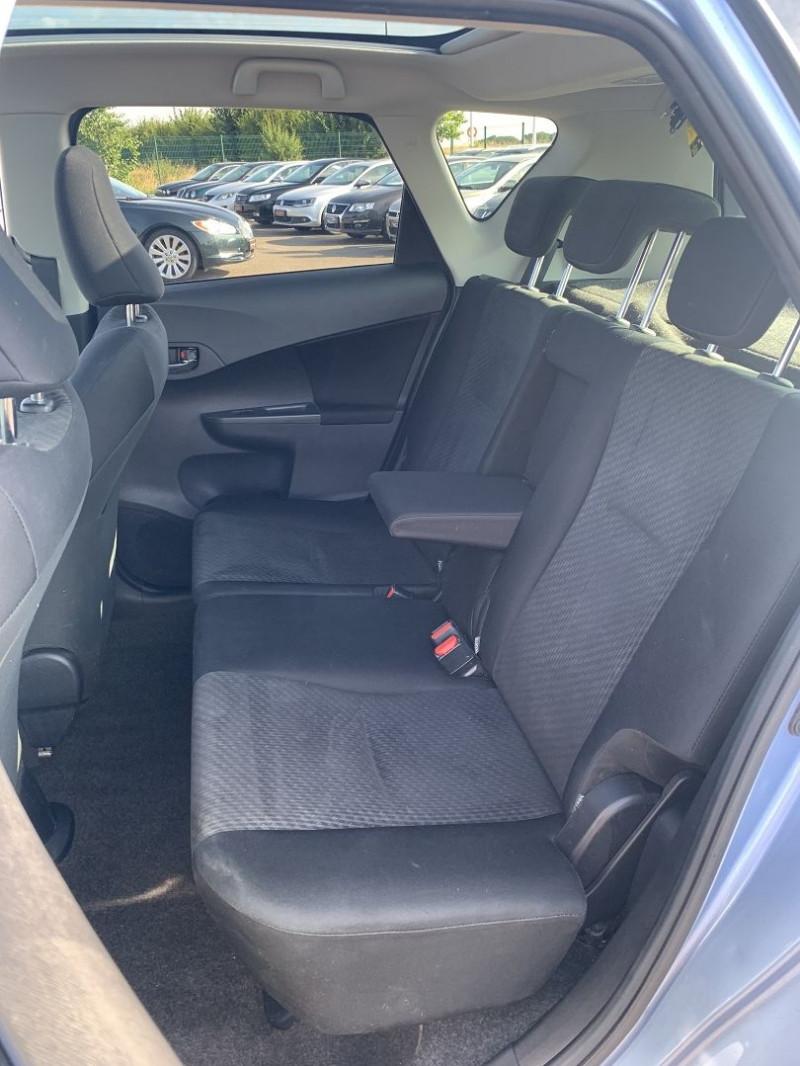 Photo 7 de l'offre de TOYOTA VERSO-S 100 VVT-I LOUNGE à 7990€ chez International Auto Auneau