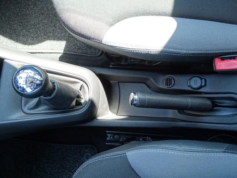 Photo 11 de l'offre de CITROEN C3 1.4 I GPL ATTRACTION à 5490€ chez International Auto Auneau