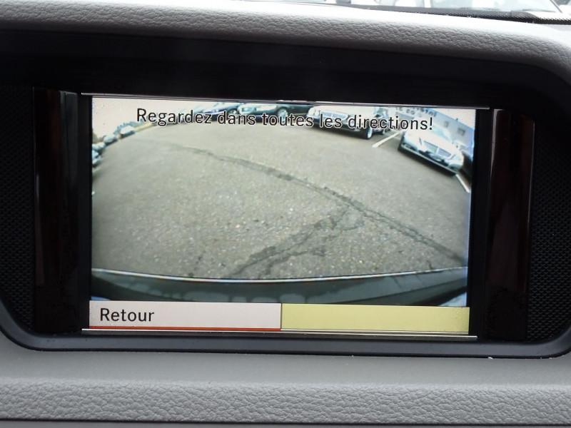 Photo 12 de l'offre de MERCEDES-BENZ CLASSE E COUPE (C207) 350 CDI EXECUTIVE BE BA à 15890€ chez International Auto Auneau