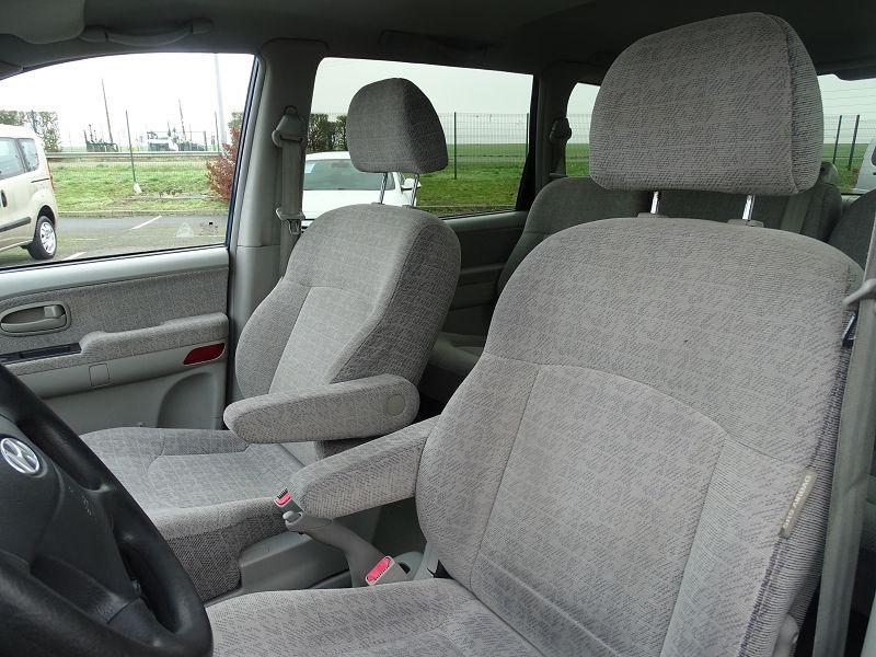 Photo 4 de l'offre de HYUNDAI TRAJET 2.0 CRDI PACK CONFORT à 4290€ chez International Auto Auneau