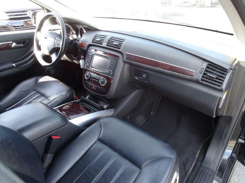 Photo 5 de l'offre de MERCEDES-BENZ CLASSE R (W251) 320 CDI PACK LUXE 7GTRO à 10490€ chez International Auto Auneau