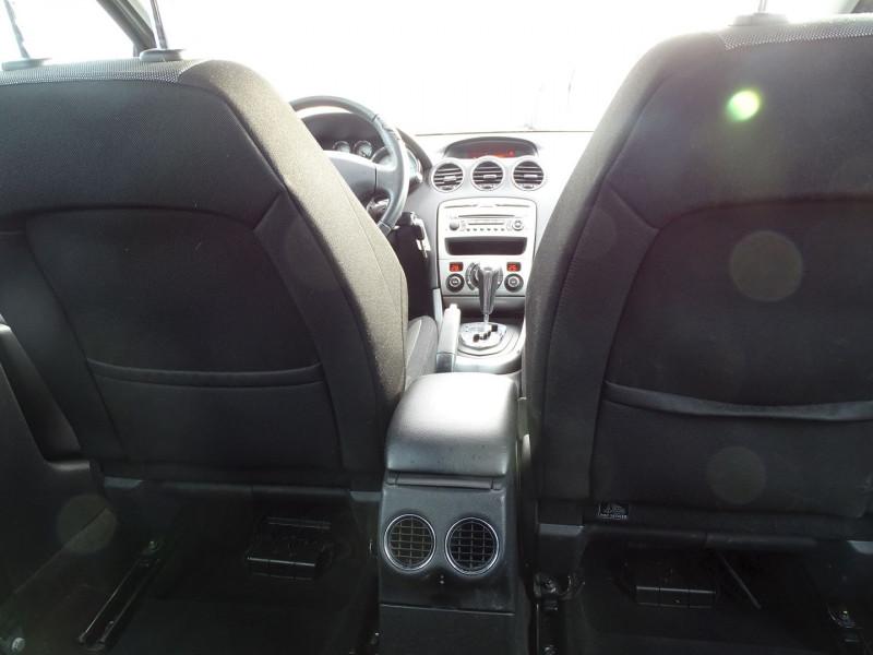 Photo 15 de l'offre de PEUGEOT 308 1.6 THP 16V PREMIUM PACK BAA 5P à 7890€ chez International Auto Auneau