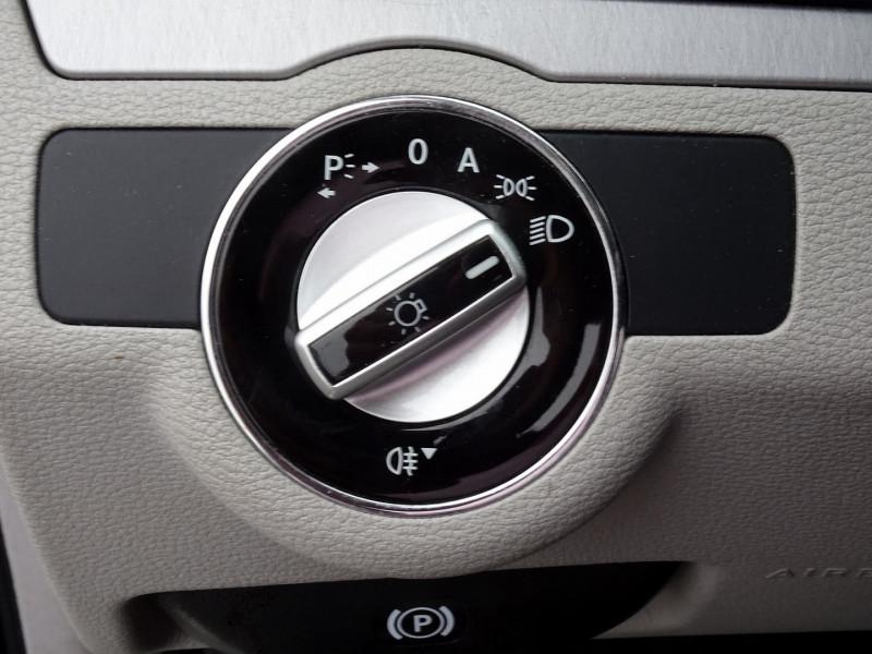 Photo 9 de l'offre de MERCEDES-BENZ CLASSE E COUPE (C207) 350 CDI EXECUTIVE BE BA à 15890€ chez International Auto Auneau