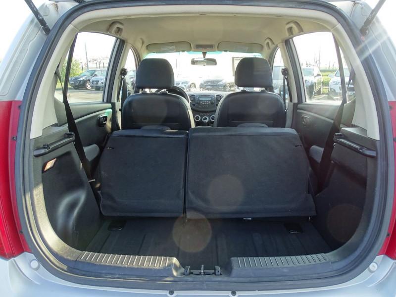Photo 14 de l'offre de HYUNDAI I10 1.2 PACK à 3990€ chez International Auto Auneau