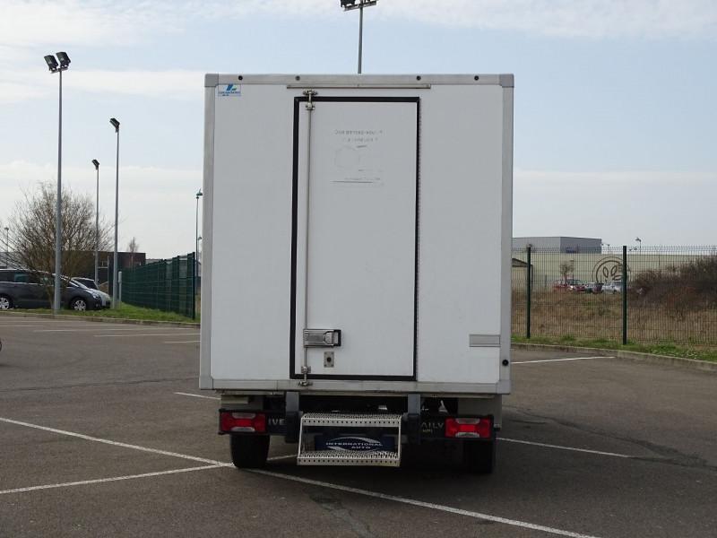 Photo 3 de l'offre de IVECO DAILY CCB 35C11 EMP 3.45M à 14590€ chez International Auto Auneau