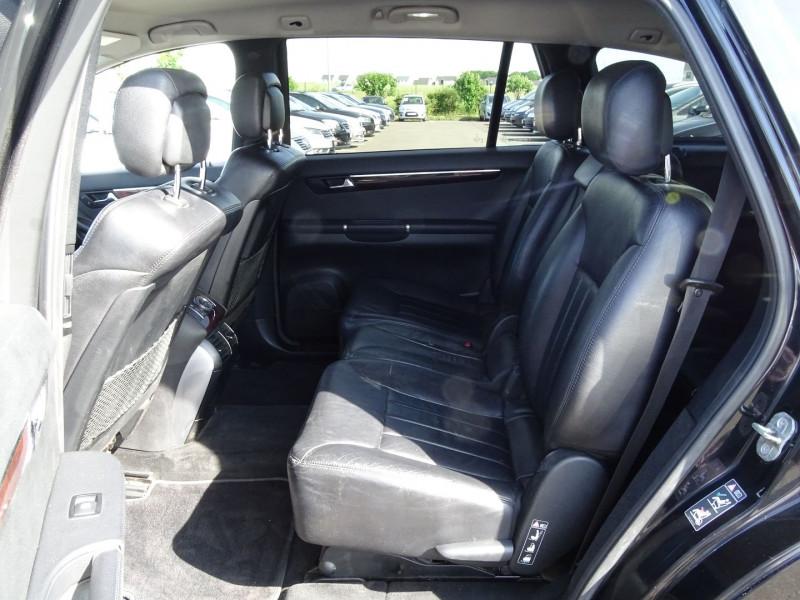 Photo 15 de l'offre de MERCEDES-BENZ CLASSE R (W251) 320 CDI PACK LUXE 7GTRO à 10490€ chez International Auto Auneau