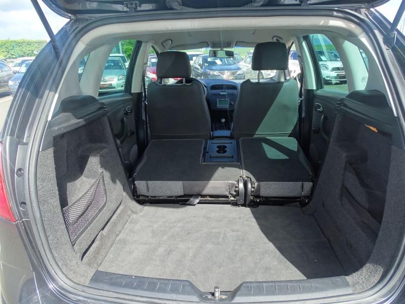 Photo 14 de l'offre de SEAT ALTEA 1.6 REFERENCE à 5290€ chez International Auto Auneau