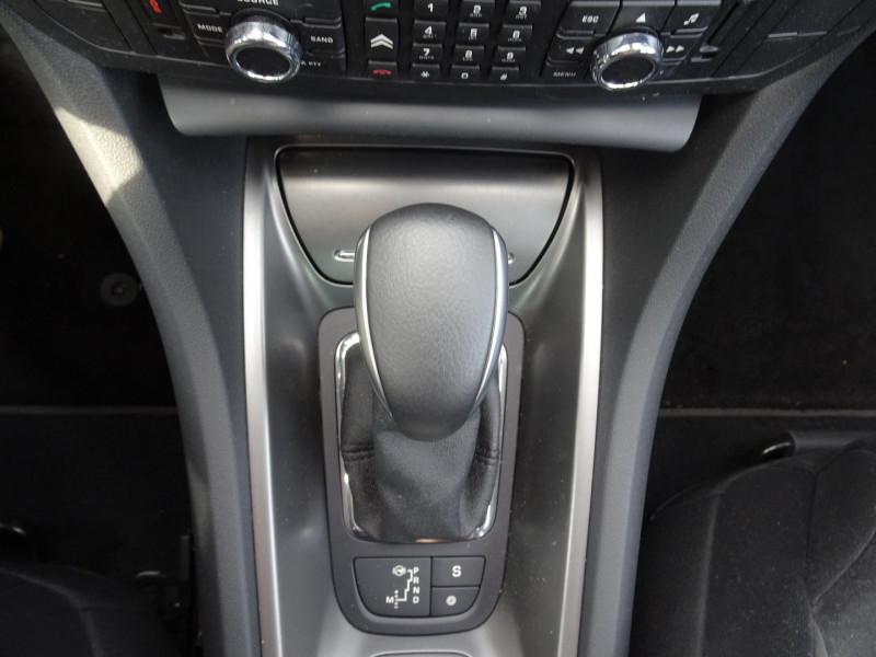 Photo 17 de l'offre de CITROEN C5 2.0 16V CONFORT BAA à 8990€ chez International Auto Auneau