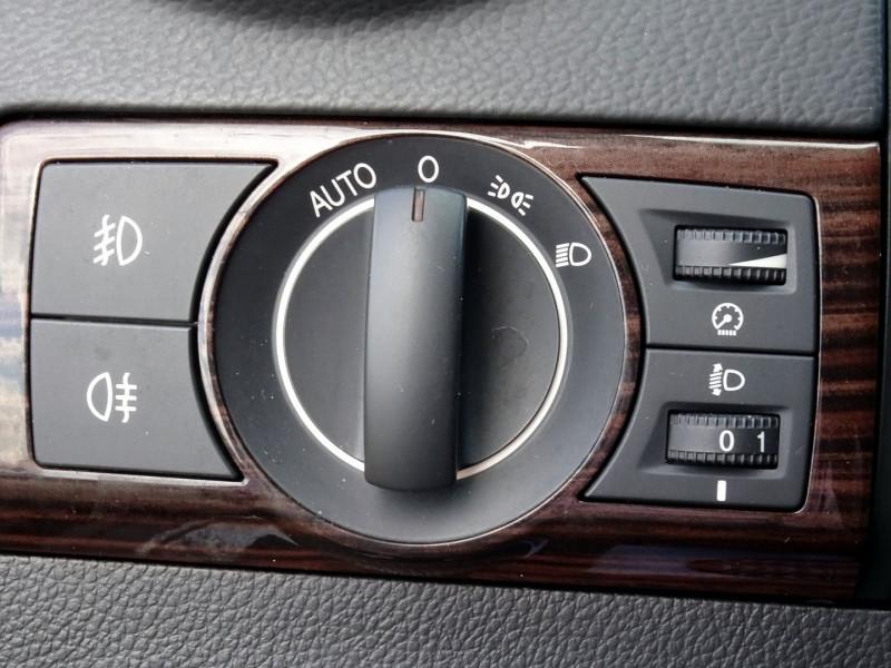 Photo 7 de l'offre de OPEL ANTARA 2.0 CDTI150 COSMO PACK BA à 7690€ chez International Auto Auneau