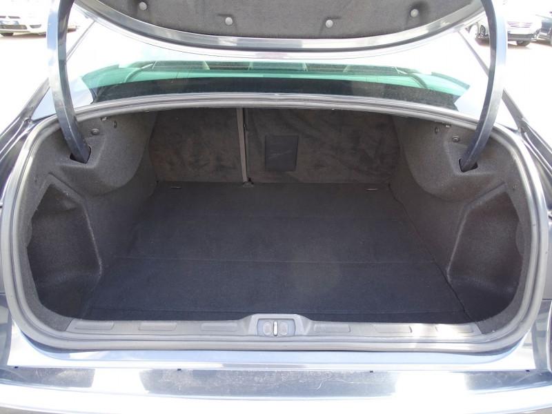 Photo 13 de l'offre de CITROEN C5 2.2 HDI173 FAP EXCLUSIVE à 8690€ chez International Auto Auneau