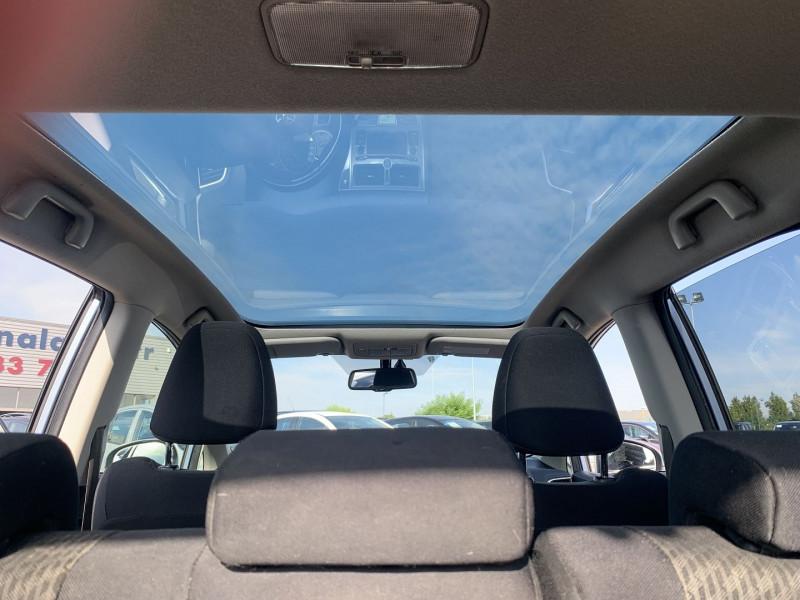 Photo 15 de l'offre de TOYOTA VERSO-S 100 VVT-I LOUNGE à 7990€ chez International Auto Auneau